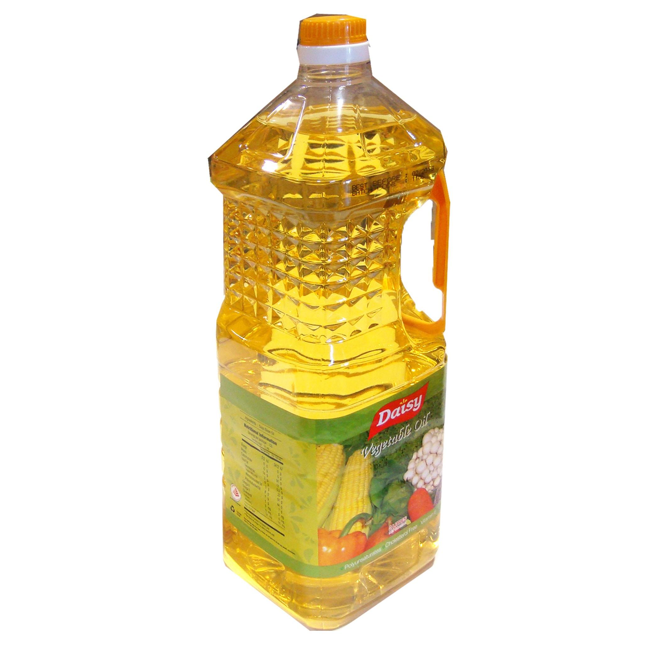 vegetable oil colourin...